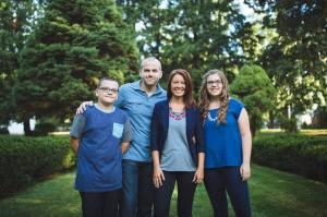 Barringer family