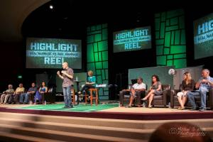 "Highlight Reel ""Live"" service"
