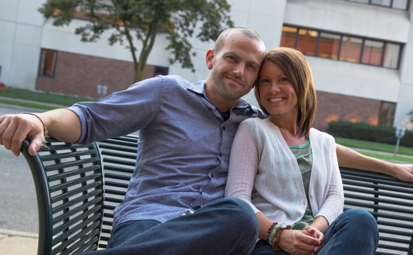 Marriage Blog: 16th Wedding Anniversary…16 simple thoughts onmarriage.
