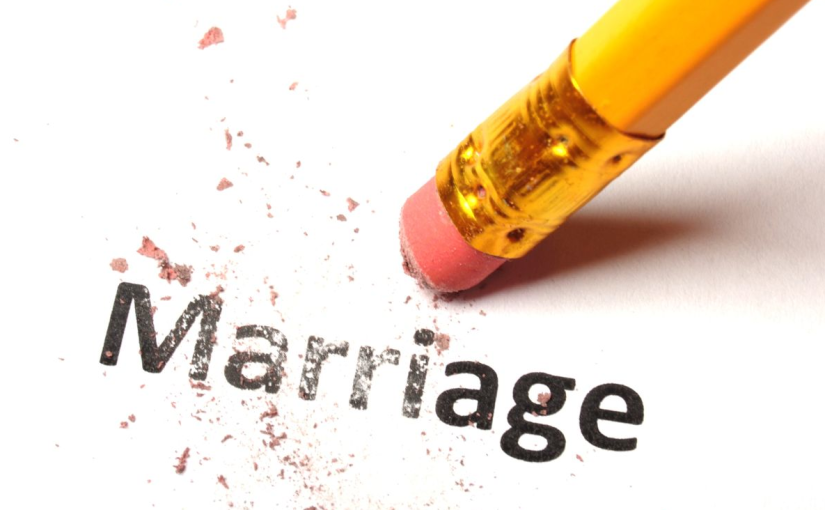 New Marriage Series: 7 Habits of Highly Defective Marriages