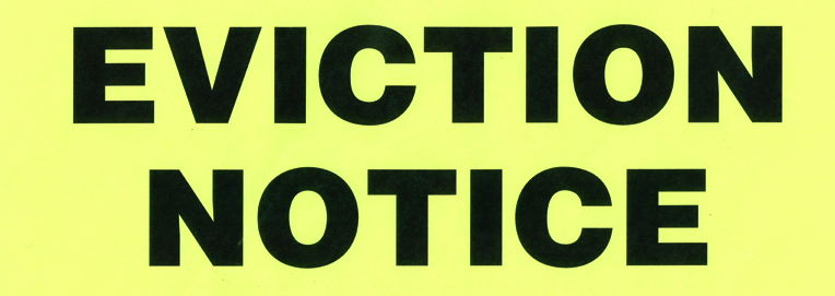 Eviction Notices: 8 Things to evict from your mind to help yourmarriage.