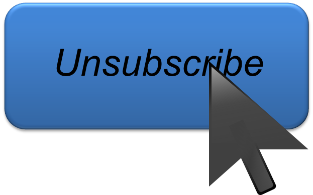 Unsubscribe: 6 things you should unsubscribe from your life.