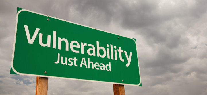 Pastors, what are we protecting?  8 Reasons why being vulnerable isbetter.