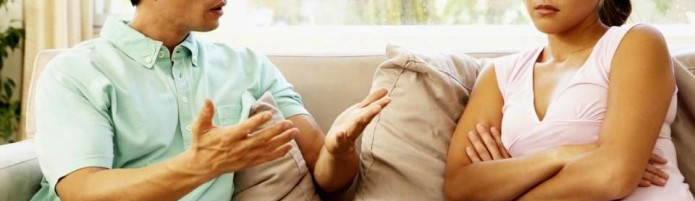 Happy wife… Miserable husband: 6 Reasons Why Appeasement Doesn'tWork