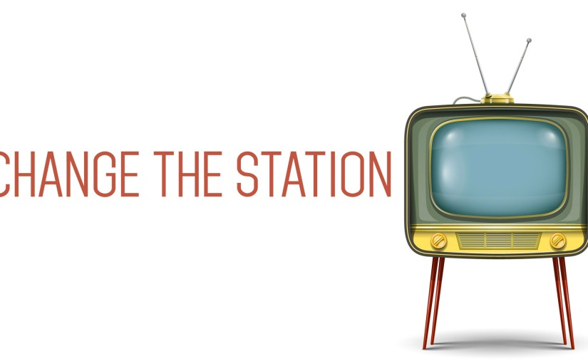 Done with Guilt: Recap of 10 items from Sunday at KFirst #ChangeTheStation