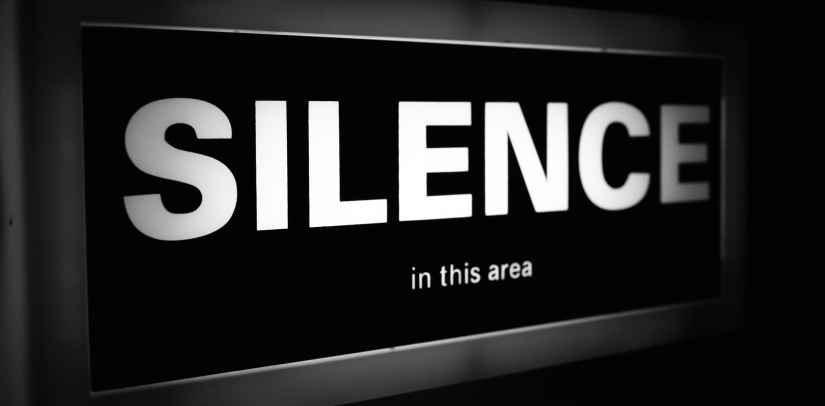 Silence is NOT Golden: 5 Helps When Silence Hits YourMarriage
