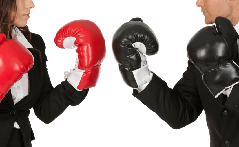 Pastors and Conflict: 8 Purposeful Actions to Help HealConflict