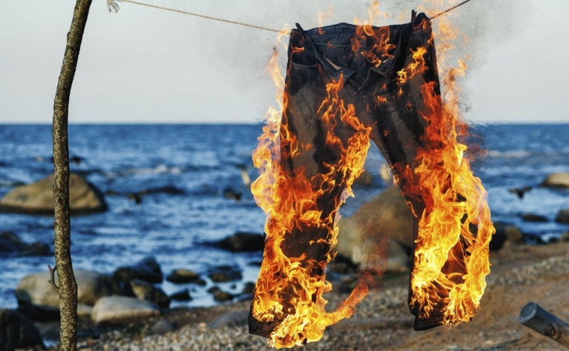 Pants On Fire: 5 Steps to dealing with lying in your marriage!