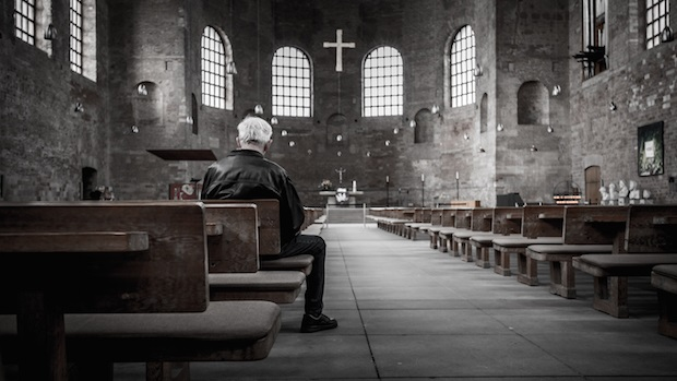 Pastor to Pastor: Stop Quitting OnMonday