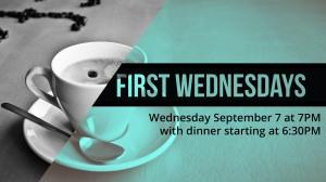 first-wednesdays