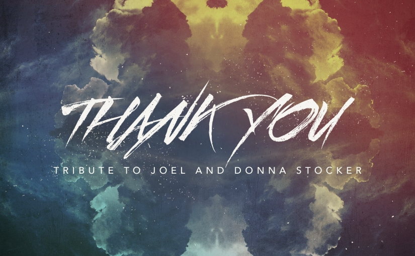Pastoral Mentors: My Thank You to Joel and Donna Stocker