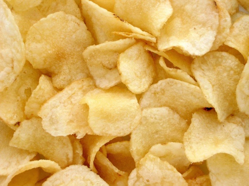 Chips are Bad for the Heart: 4 Reasons Why You Can't Minister with a Chip on Your Shoulder