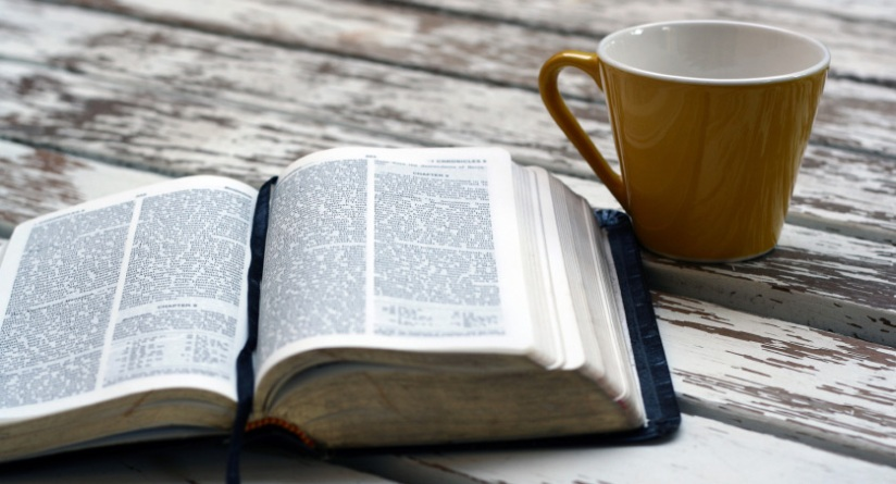 """Devotionally Frustrated: 5 Habits That Helped Me with """"Devotions"""""""