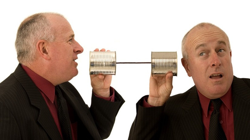 Talking to Yourself: How Self-talk May Help YourMarriage