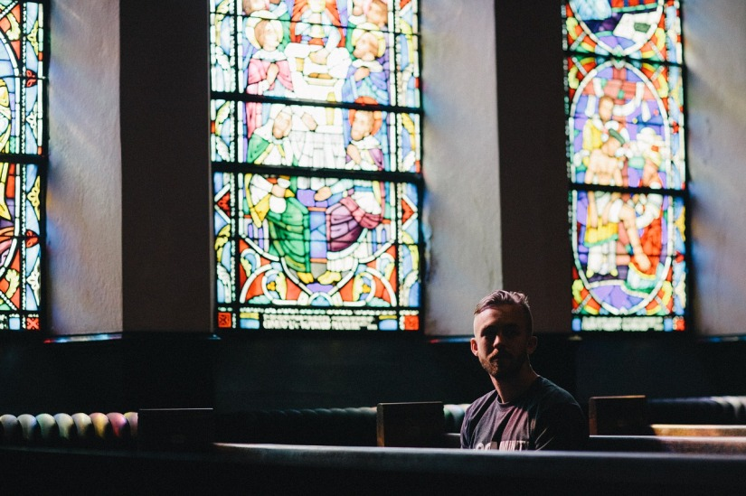 Pastoring in a Vacuum: 4 Ways to Invite Much NeededConnection