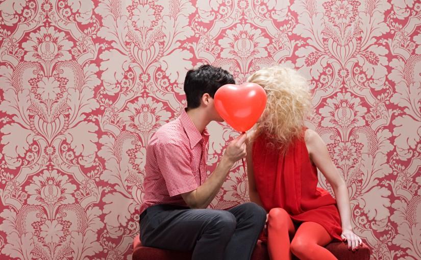 Valentine Response: 2 Marital Responses to thisHoliday
