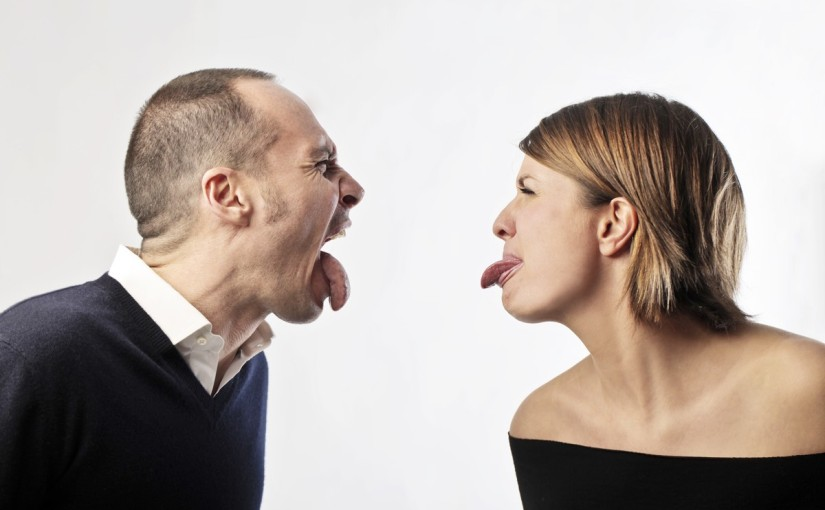 Quality Beats Quantity: 2 Thoughts about Marital Communication