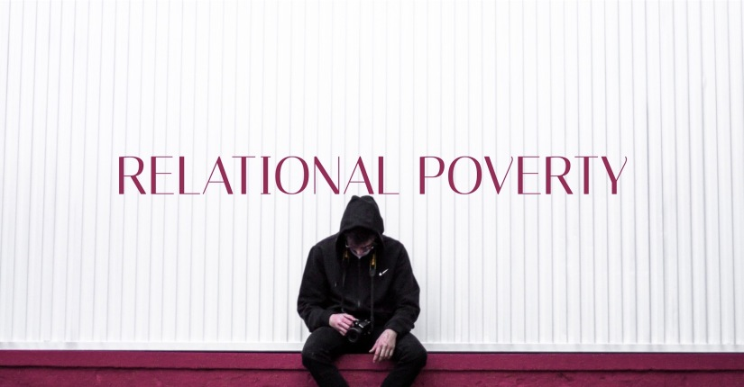Relational Poverty